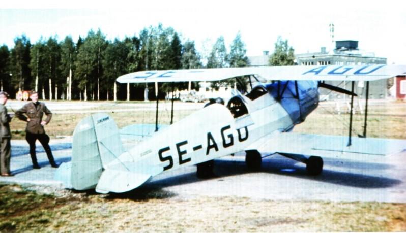 Bucker_Bu_131B-3_Jungman, godbit fr Arlanda Flygsamlingar