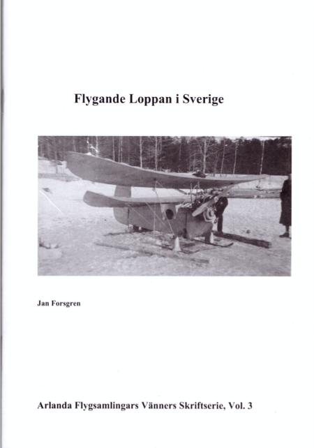 Flygande-Loppan